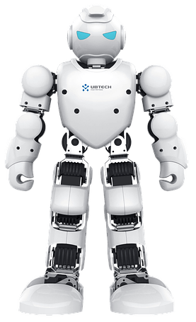 Teamwork with a Robot - The impact of admitting mistakes