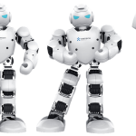 Teamwork with Robot - The impact of admitting mistakes
