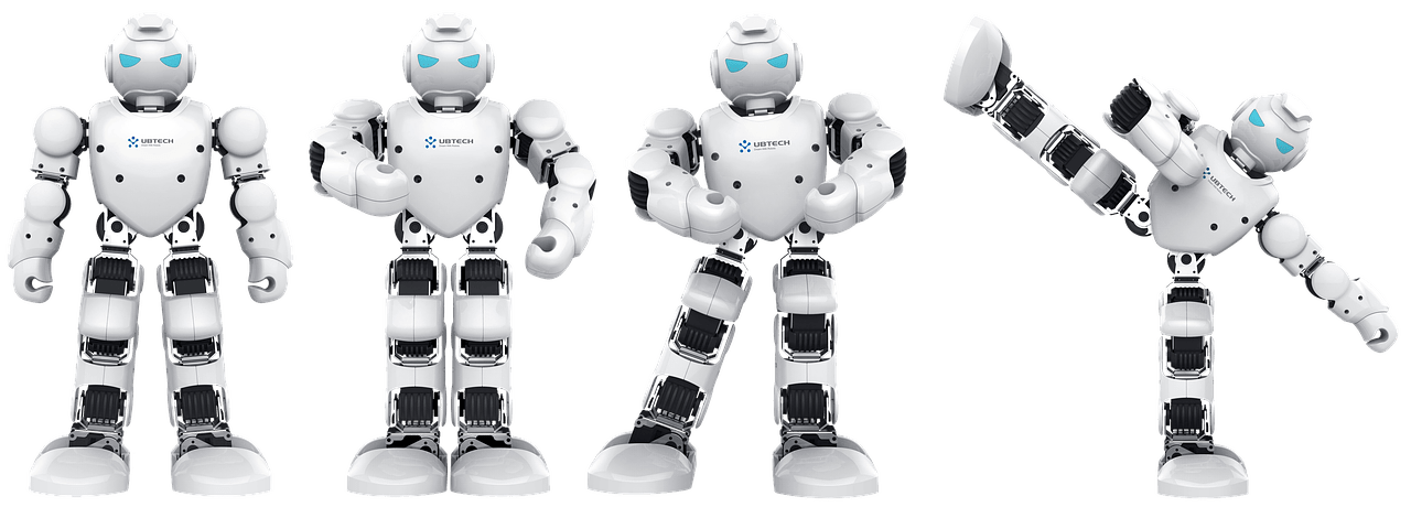 Teamwork with Robot – The impact of admitting mistakes