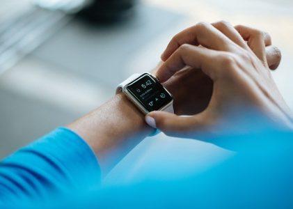 Latest News: Wearables as an edtech device