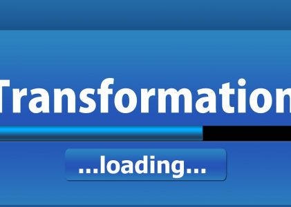Digital Transformation – Empower research, content creation, lifelong learning