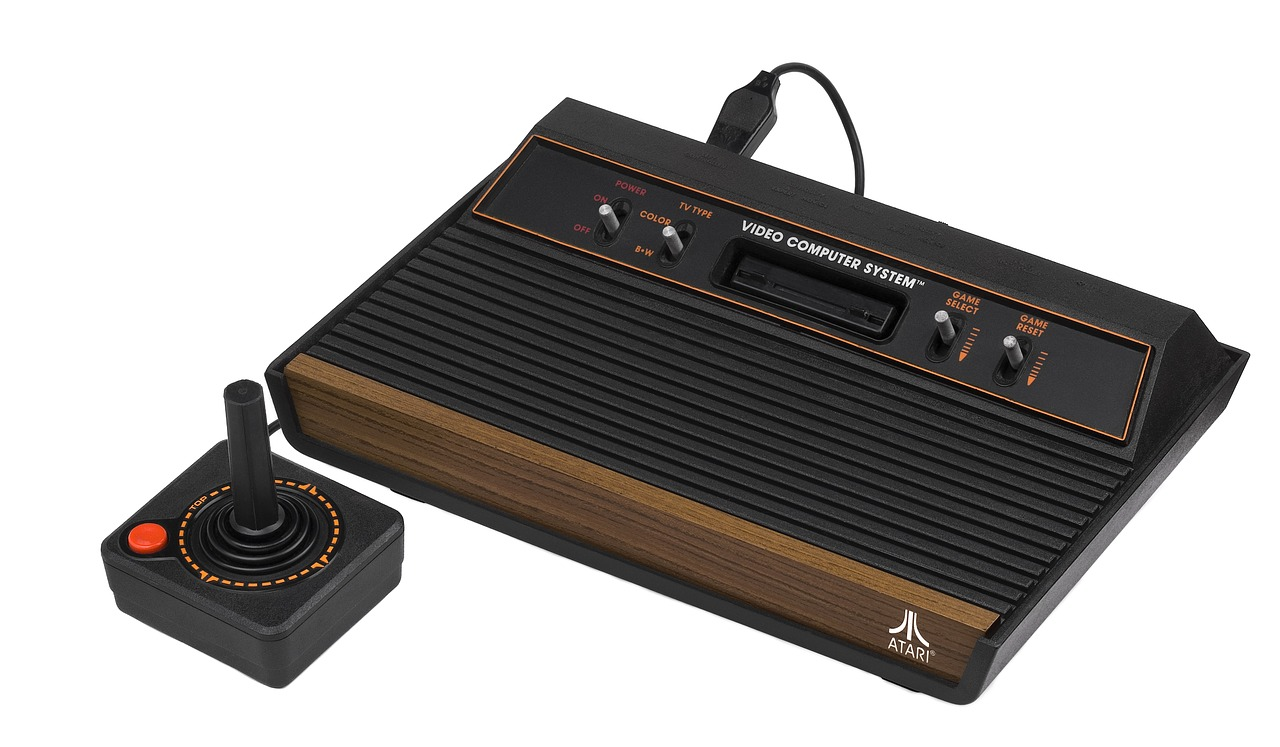 All-inclusive for Gamers – Atari hotels are on the way