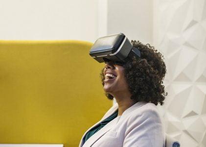 Universities adopt Design Thinking and Virtual Reality