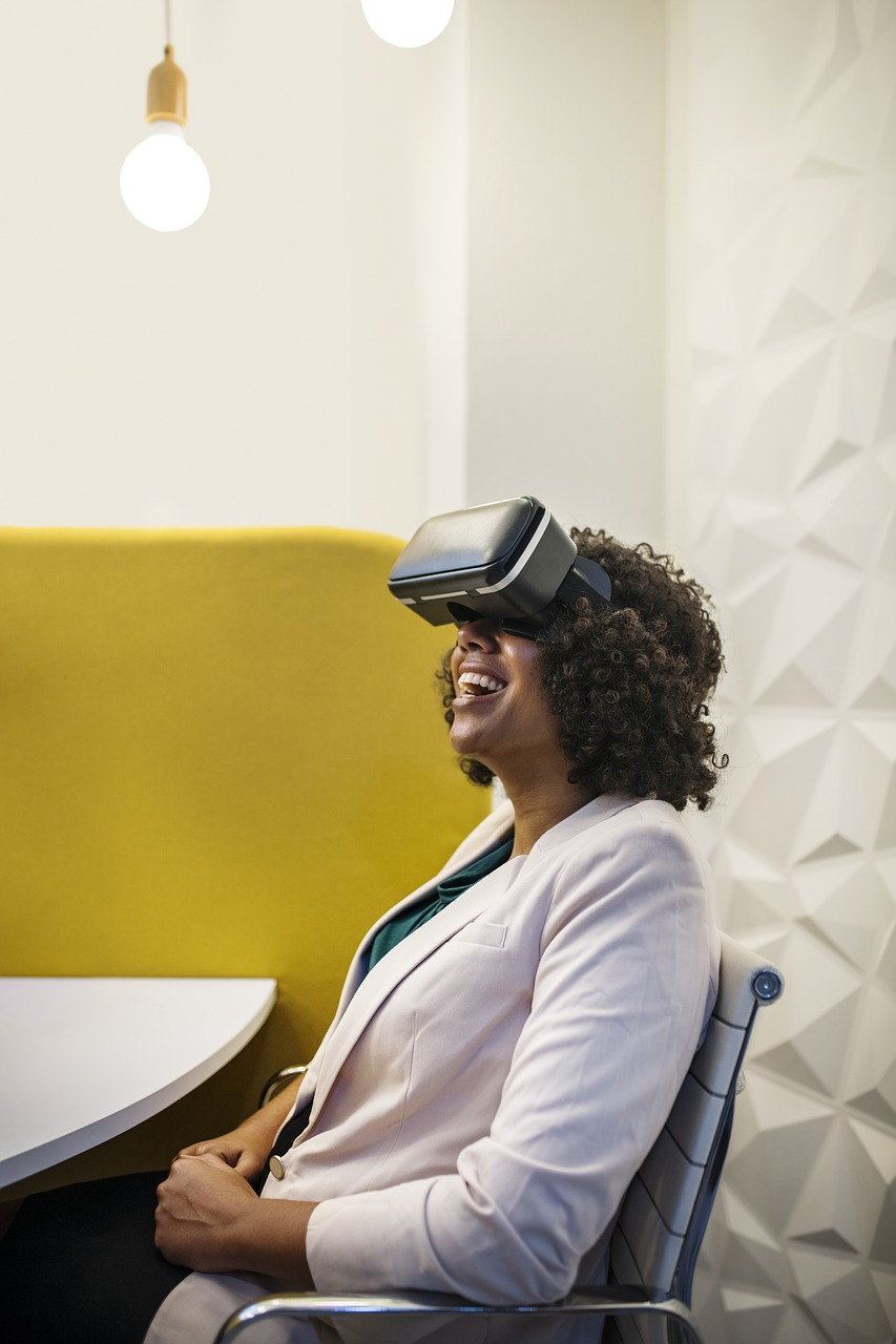 Universities adopt Design Thinking and Virtual Reality