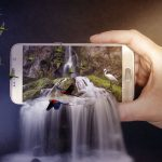 Augmented Reality - the Pioneers of a New Environment