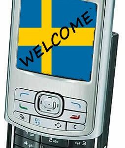 """Latest News: """"Welcome to Sweden""""-app now available for refugees and locals, Europe next"""